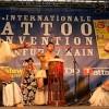 Dövme Festivalleri
