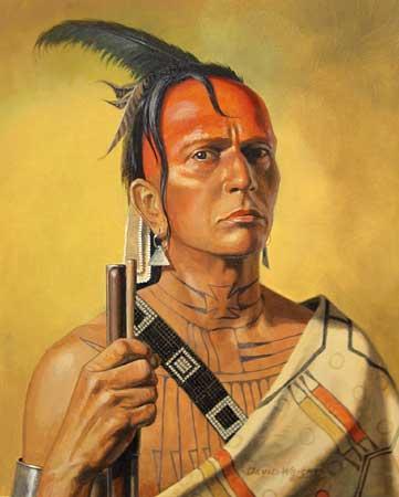 kızılderili,atasözleri