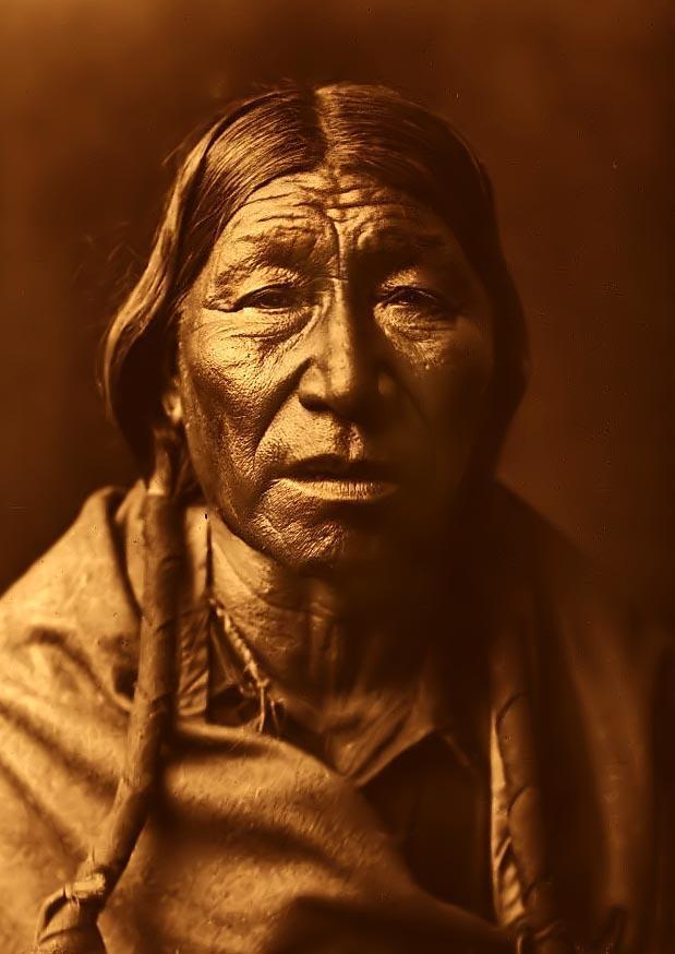 kızılderili,felsefesi