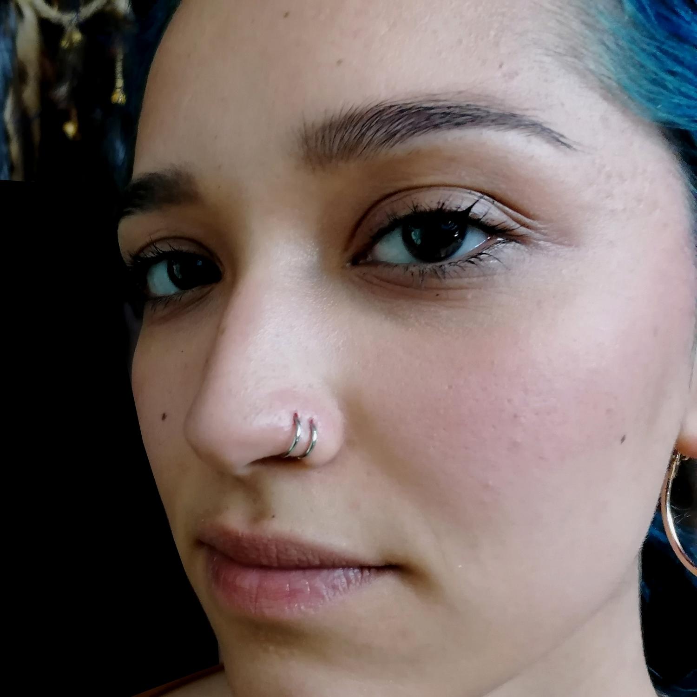 besiktas,burun,piercing,modelleri