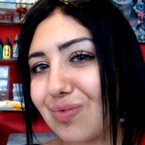 labret,çene,piercing