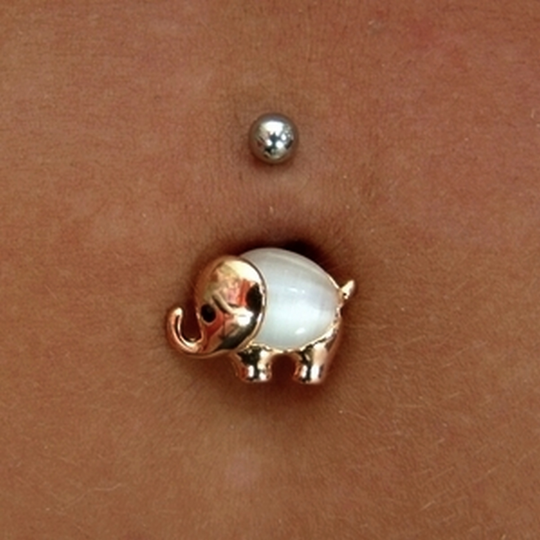 sallantılı,göbek,piercing