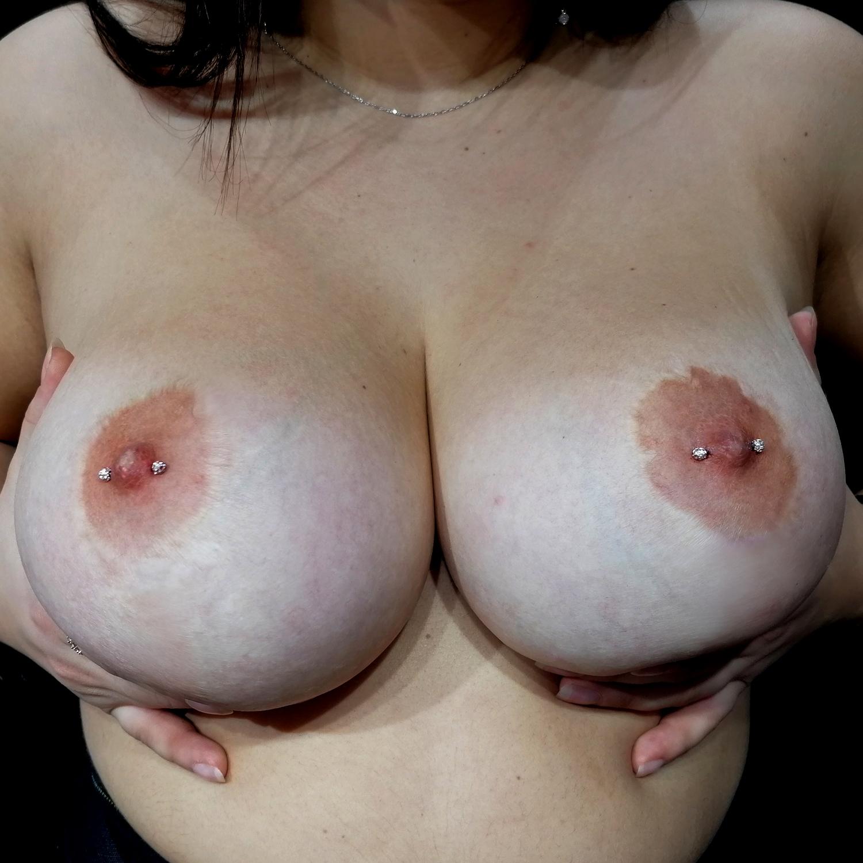 göğüs,ucu,piercing,çeşitleri