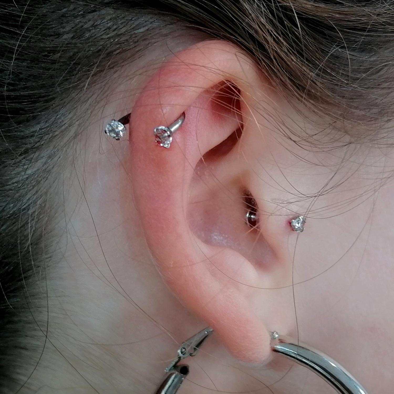 kıkırdak,piercing,delimi,besiktas