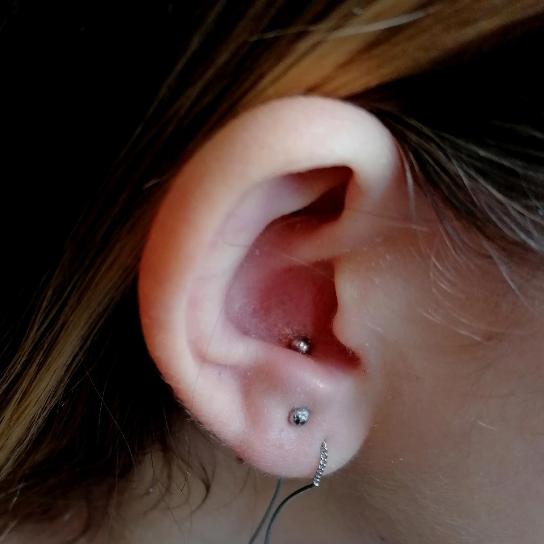 kıkırdak,industrial,piercing,beşiktaş