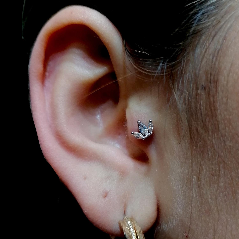 tragus,piercing,delimi,besiktas