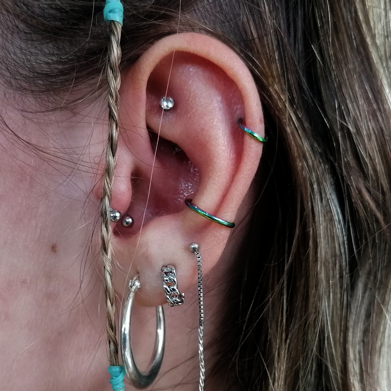 forward,helix,piercing,beşiktaş