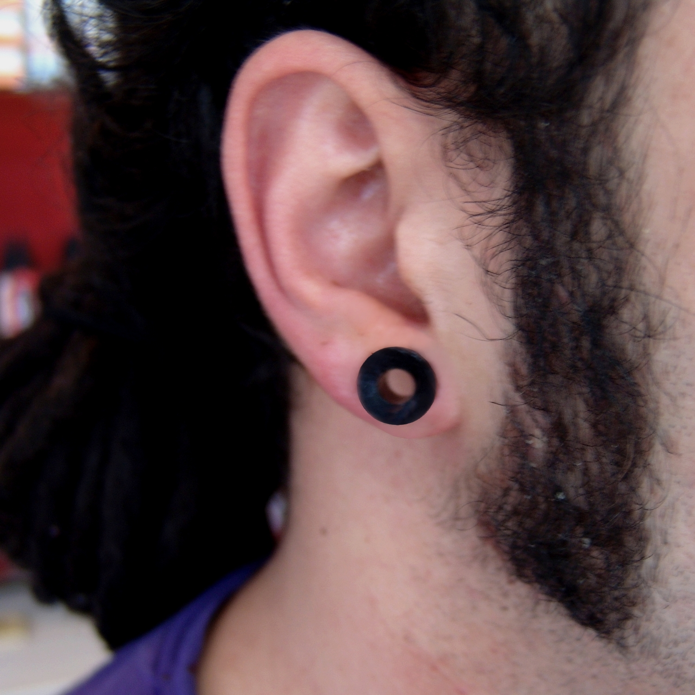 12,mm,tunnel,piercing