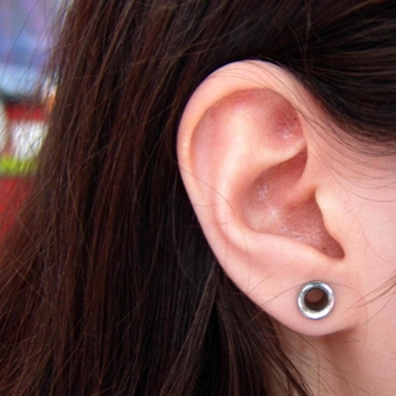 3,mm,tunel,piercing