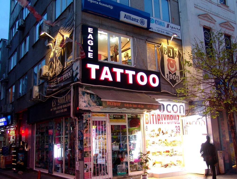 besiktas,beşiktaş,en,iyi,dövme,salonu,istanbul
