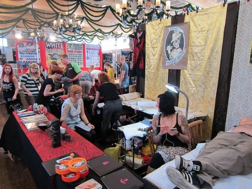 dövme,festival,resimleri
