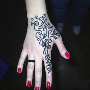 Besiktas tattoo piercing kalıcı makyaj