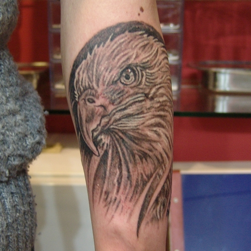 best,eagle,tattoos