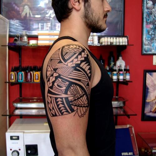 maori,tattoos,murat,boz,dovmesi,savasci