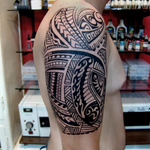 murat,boz,dovmesi,tattoo,maori