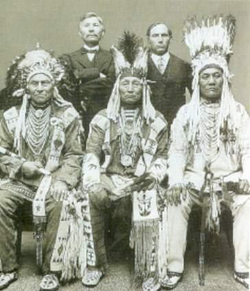 kızılderili,kültürleri