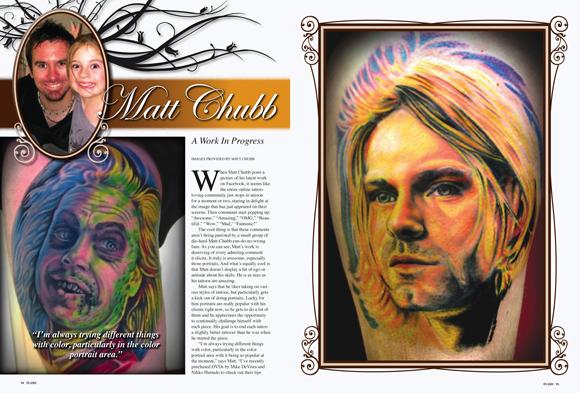 Kurt Cobain, Beetlejuice