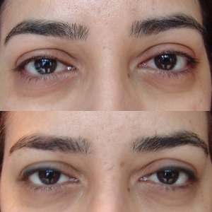 kalici,makyaj,göz,eyeliner,besiktas