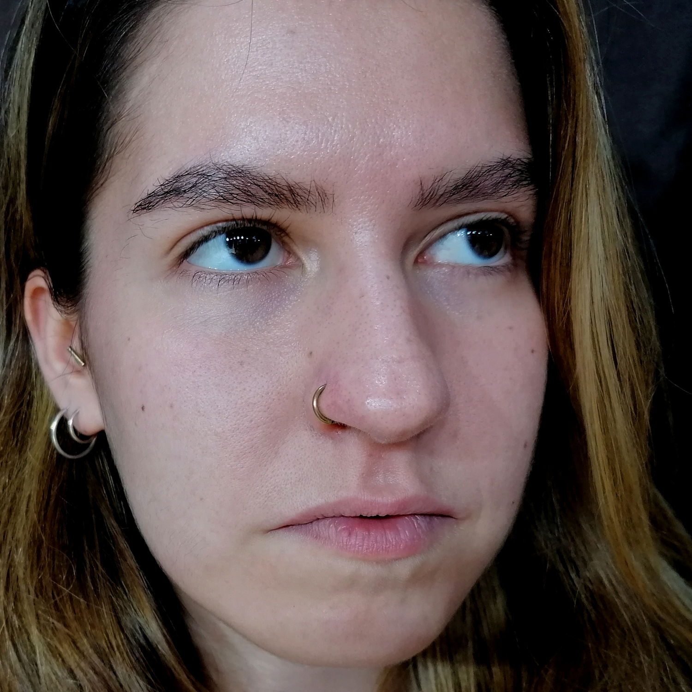 niobium,niyobyum,nose,burun,piercing