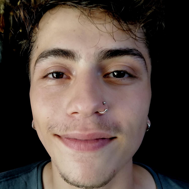 horseshoe,nose,piercing,istanbul