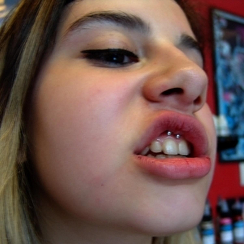 philtrum,lip,dudak,piercing,istanbul