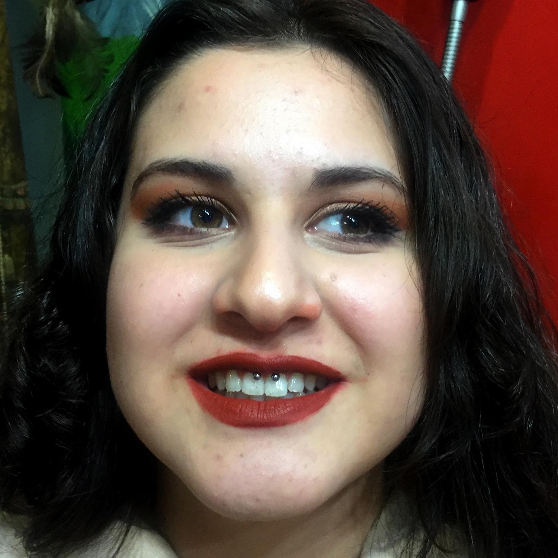 smiley,dudak,piercing,titanyum,istanbul