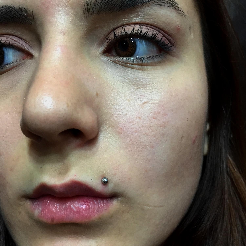 monroe,lip,piercing,çeşitleri