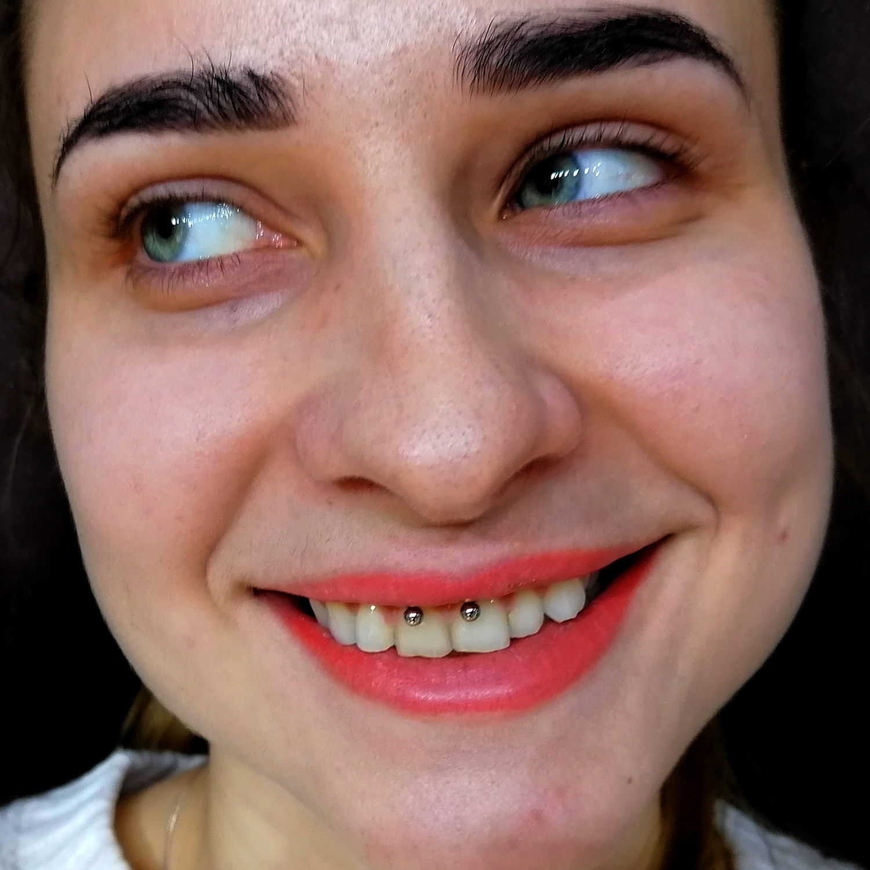 smiley,piercing,titanyum,tumbler