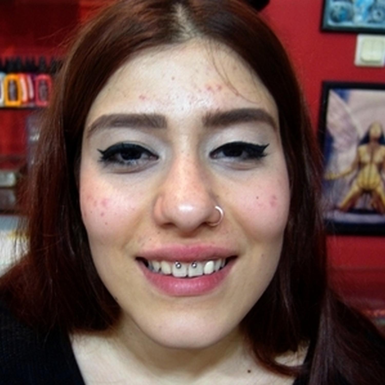 smiley,piercing,besiktas