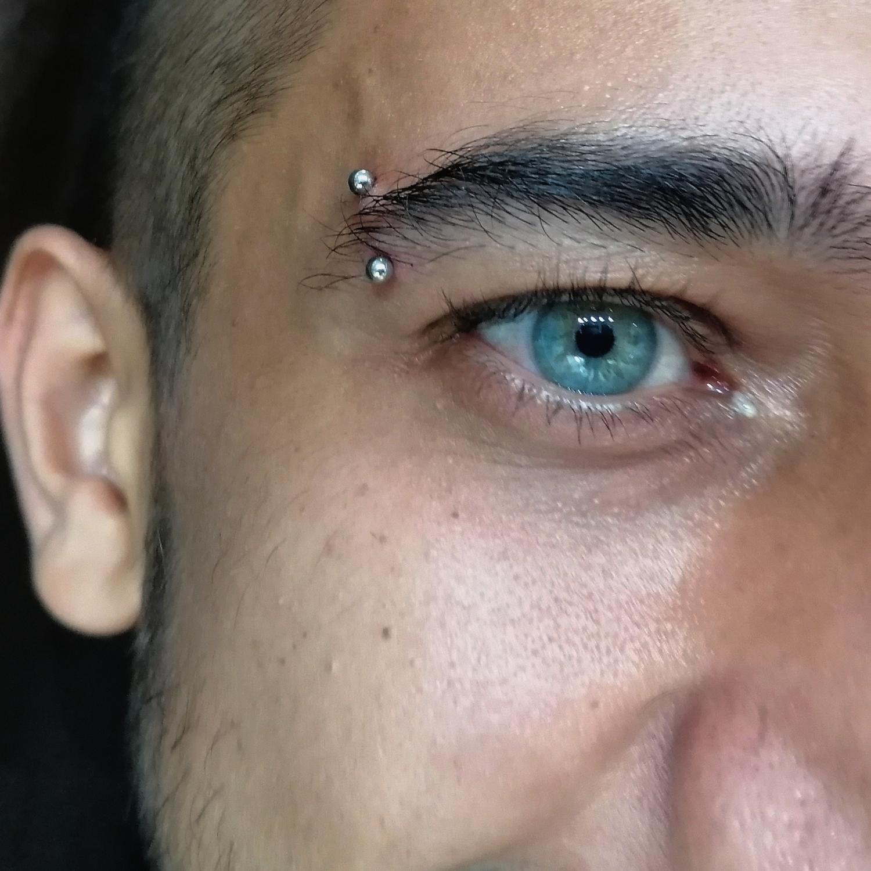 silver,color,kas,piercing
