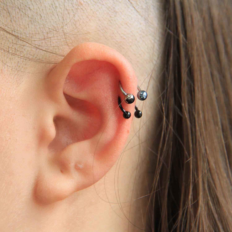 titaniumhelix,piercing,kupe,cesitleri,fiyatlari