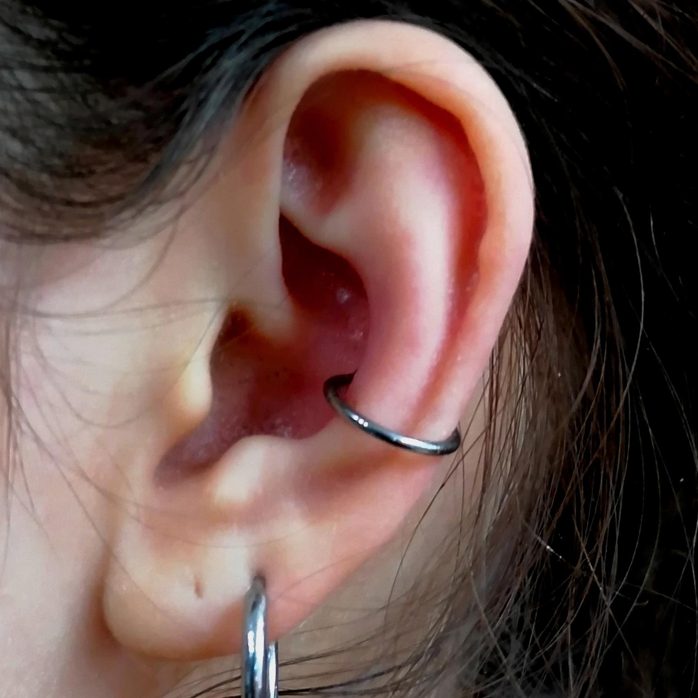 titanyum,halka,orbital,piercing