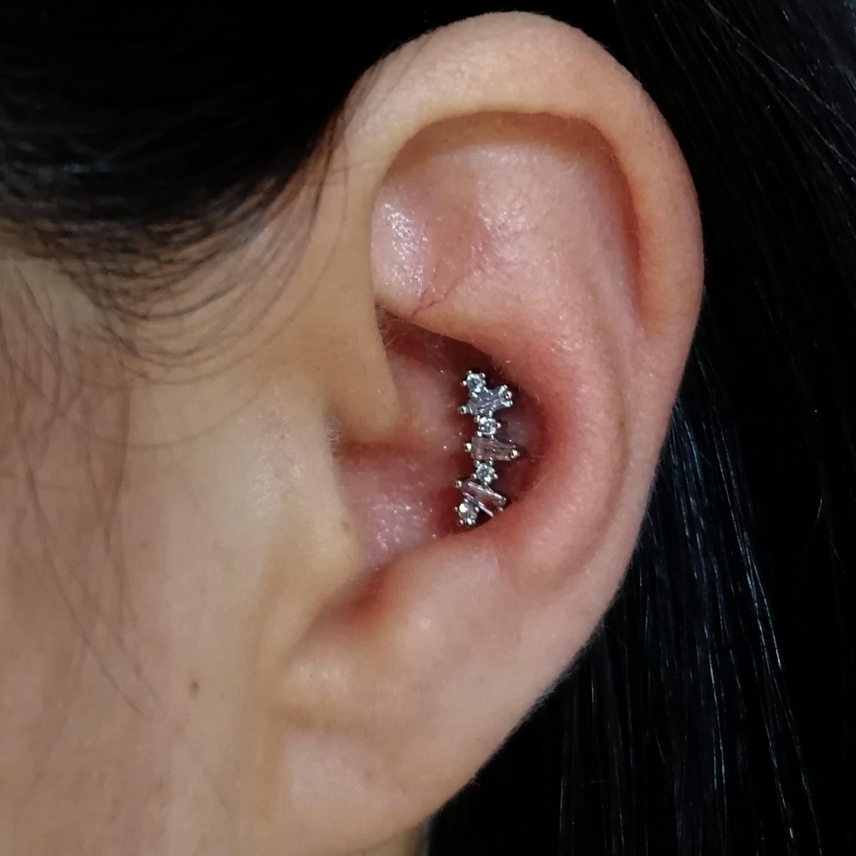 titanyum,tac,piercing,conch