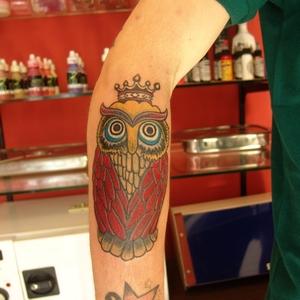 baykuş,dövme,resimleri
