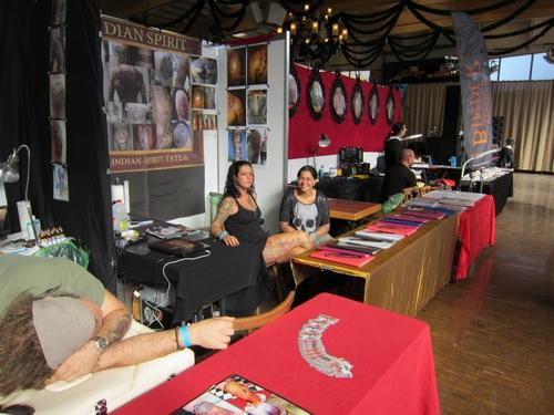 istanbul,dövmeifestivali