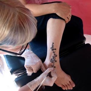 ayak,bileği,dövme,resimleri