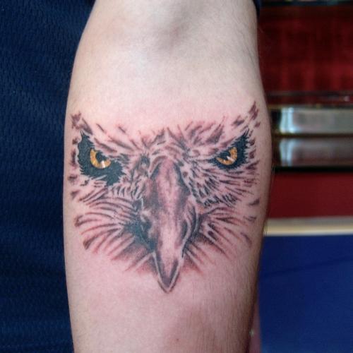 kartal,kafası,dövmesi,eagle,tattoos