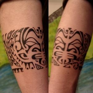 maori,kol,bandi,dövmesi