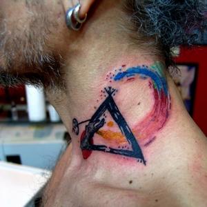 pink,floyd,tattoo,dark,side,of,the,moon